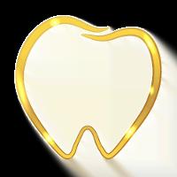 Altın Diş Logo