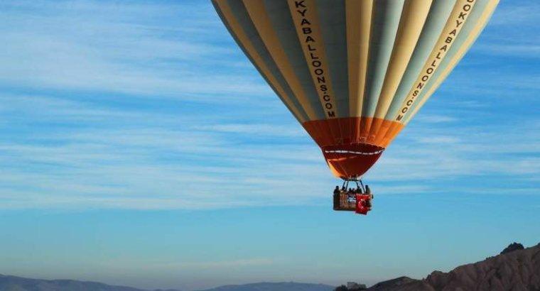 10 вещей, которые стоит сделать в Турции