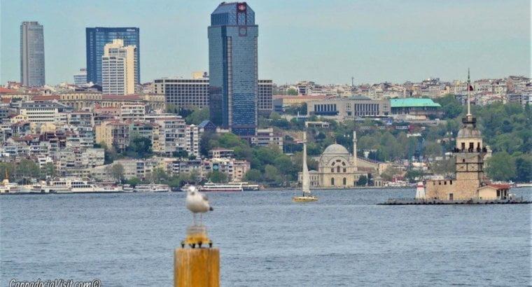 Стамбул – История и достопримечательности Стамбула