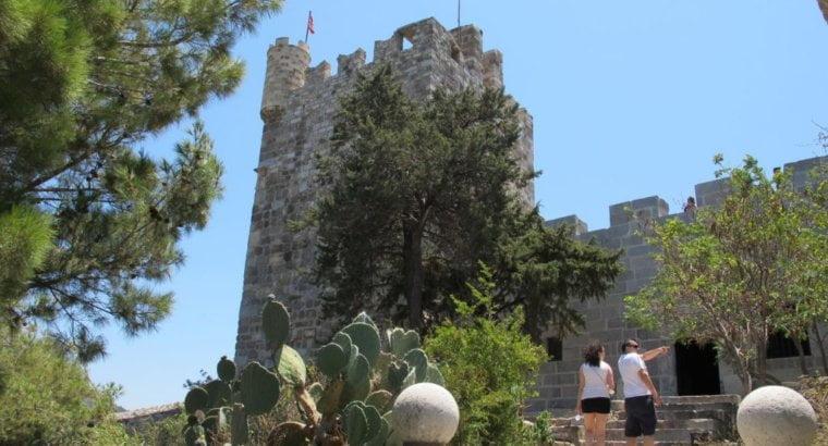 Бодрум – «другая» Турция. Фишки отдыха и лучшие отели