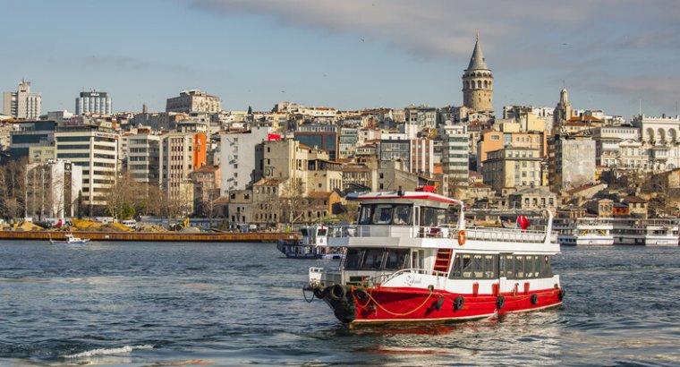 Cоединяя Европу и Азию: транспорт в Стамбуле