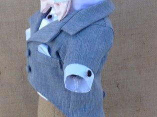 Одежда для животных по индивидуальным меркам