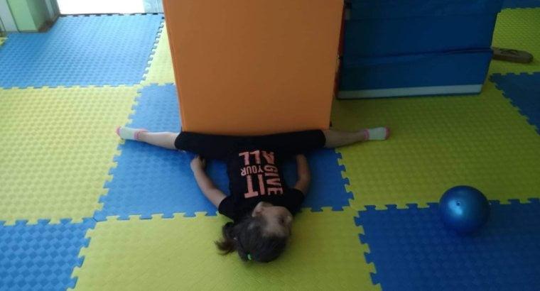 ArtBalans гимнастический клуб