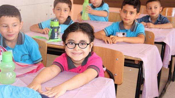 Теперь в школах Турции каникулы будут 4 раза в году