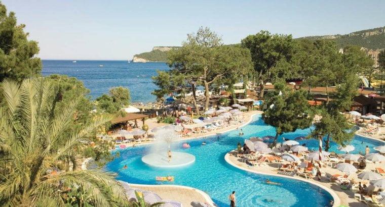 Отдых в Турции в ноябре 2019. Стоимость туров.
