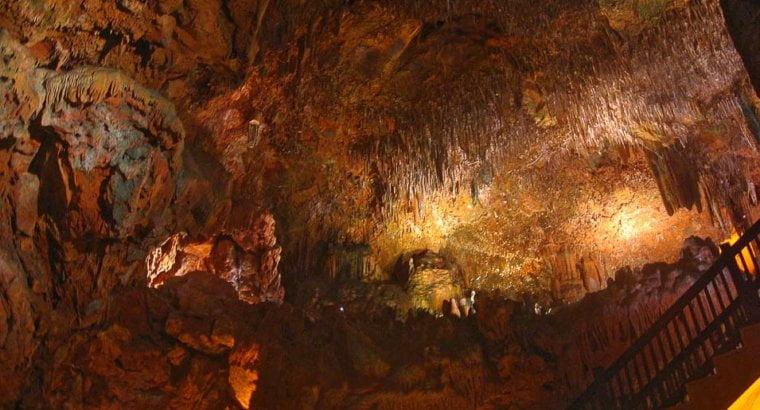 Пещеры Турции: все пещеры Алании
