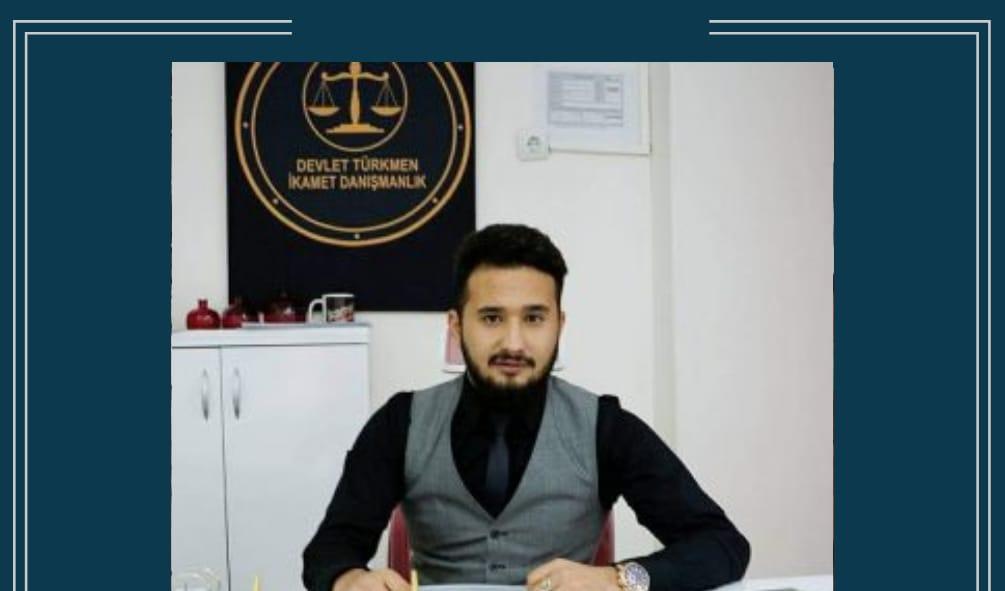 ВНЖ / Рабочая виза / Мед.Страхование для иностранцев в Турции.