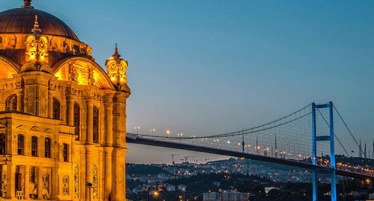 Этот загадочный и таинственный Стамбул. Достопримечательности, которые стоит увидеть в первую очередь, находясь в Стамбуле,  особенно, если у вас всего несколько дней!