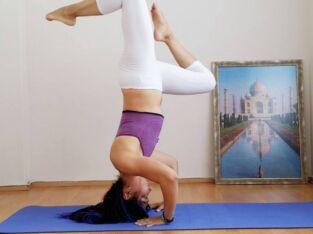 Сертификационный курс подготовки преподавателей йоги (200 часов практики и теории)