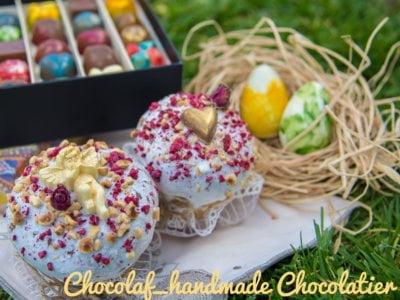 Десерты Ручной Работы