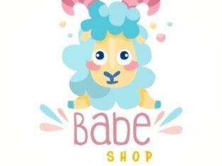 Интернет магазин детской одежды 🕊️