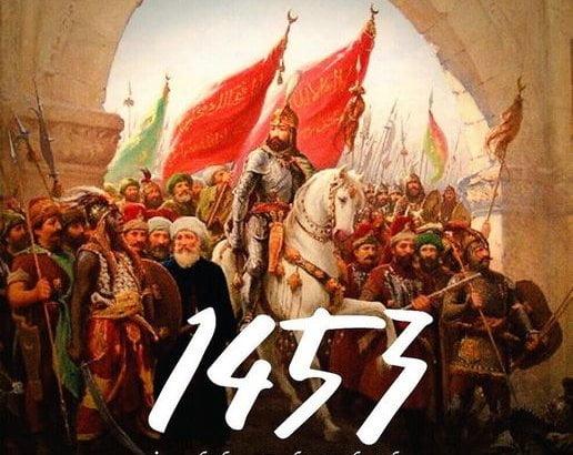 А Вы знаете какой сегодня значимый день для Турции?