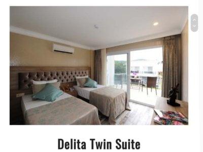 Delita Hotels