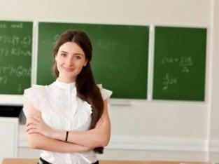 Уроки Английского и Французкого языков