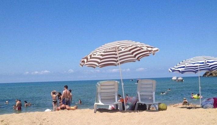 11 не рекомендуемых пляжей Стамбула.