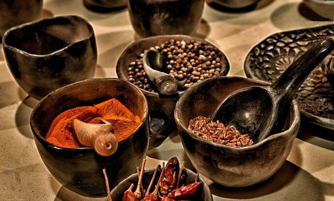 Где в Турции купить лекарственные травы, травяные чаи, сухофрукты, специи, различные орехи на развес, эфирные масла и другое?