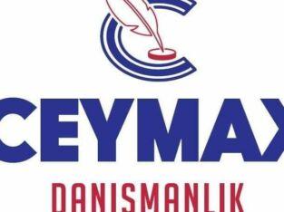 CEYMAX ВНЖ в в Турции