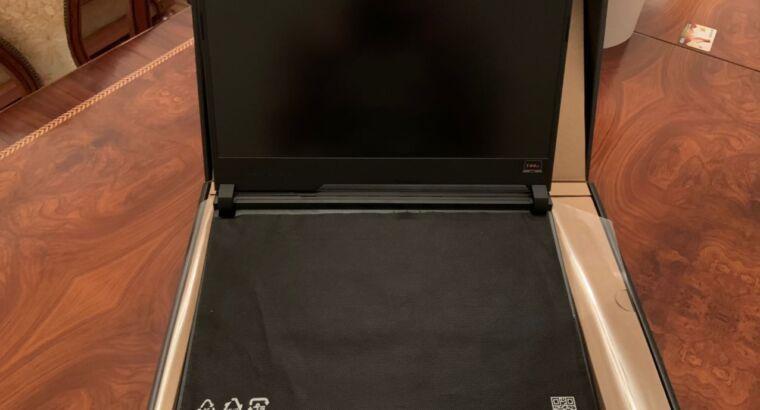 Пpoдаётcя aбсолютно новый мощный ноутбук Asus ROG Strix G15 (G512LW-ES76)