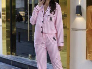 Оптовая продажа пижам Victoria's Secret 100% хлопок