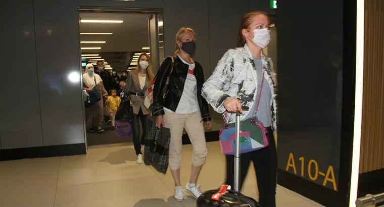 Необходимость тестов на Ковид-19 не испугает российских туристов