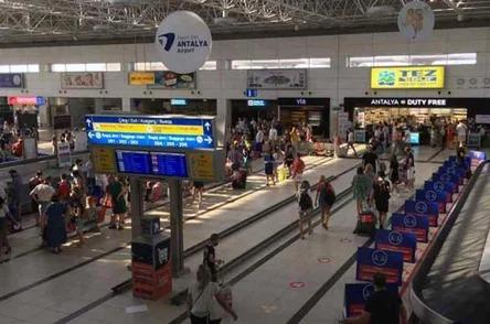 Прямые рейсы из Новосибирска в Анталью возобновят к Новому году