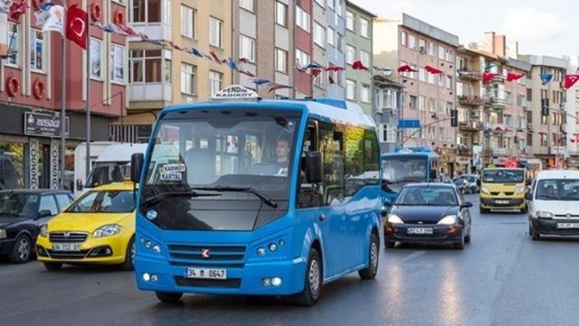 Цены на общественный транспорт выросли