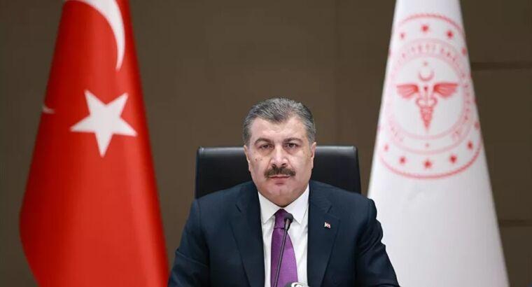 В Турции установлено 15 случаев мутирования Ковид-19