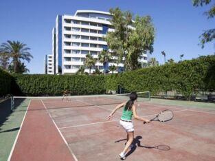 Индивидуальные тренировки по теннису