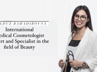 Косметолог и Эстетист в Стамбуле