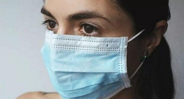 Штраф 43 маркам, производящим медицинские маски