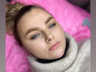 Permanent makeup , lash extensions Анкара
