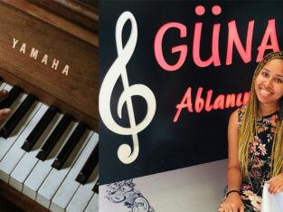 Даю уроки фортепиано