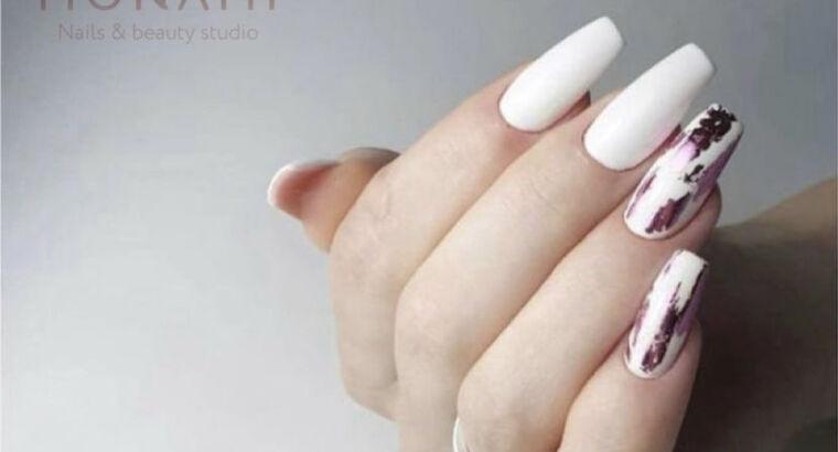 Русскоязычный салон МОNAMI nails&beauty