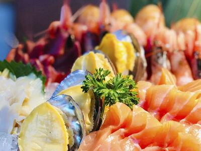 Названия морепродуктов на турецком